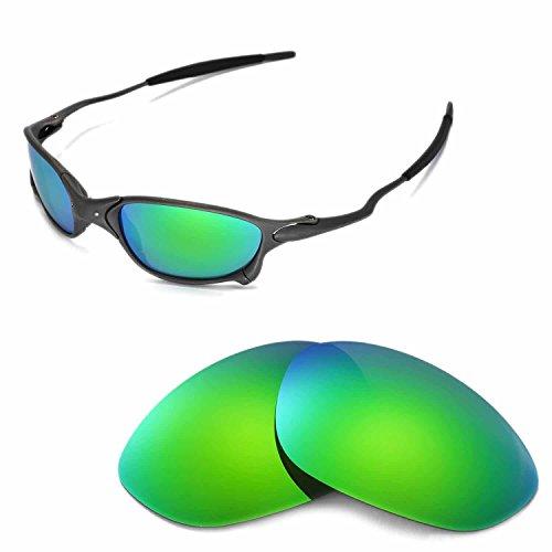 Walleva Ersatzgläser für Oakley X Metal XX Sonnenbrille gebraucht kaufen  Wird an jeden Ort in Deutschland