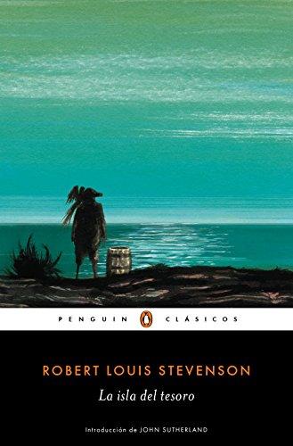 La isla del tesoro (Los mejores clásicos) por Robert  L. Stevenson