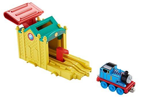 Mattel Thomas CFC51 - Tren