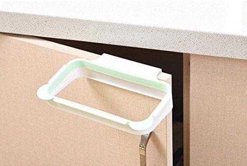 Masrin Kunststoff-, Küchen-Abfalleimer, mit Zubehör, Zubehör mint