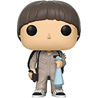 FunKo Figurines Pop Vinyle: Television: Stranger Things S2: Will Ghostbuster, 21488
