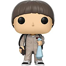 Funko - Figurine Stranger Things - Ghostbuster Will Pop 10cm - 0889698214889