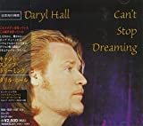 Songtexte von Daryl Hall - Can't Stop Dreaming
