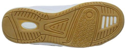 Killtec Genua Jr 24415-000, Scarpe da ginnastica Unisex bambini Bianco (Weiss)
