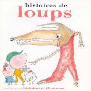"""Afficher """"Histoires de loups"""""""