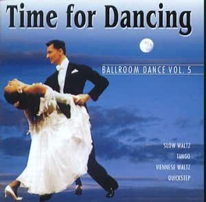 Time for Dancing-Ballroom Dance Vol.5