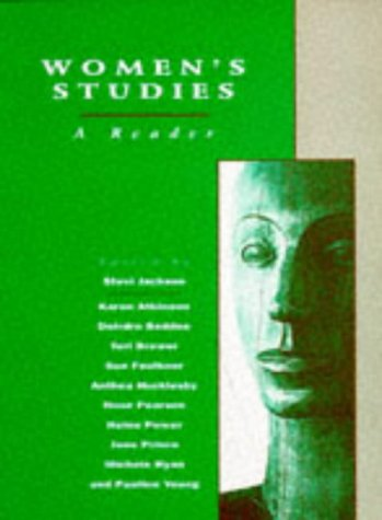 Women's Studies: A Reader