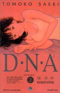 DNA² Edition simple Tome 2