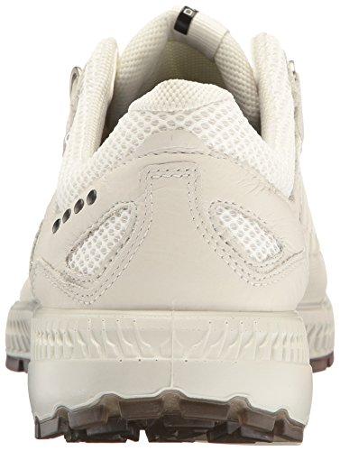 Ecco Herren Intrinsic TR Sneaker Weiß (White/Shadow White)