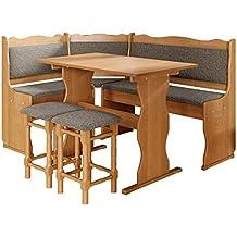 Suchergebnis Auf Amazon De Fur 2x Sitzbank Mit Tisch
