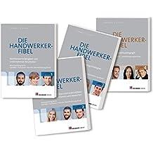 Die Handwerker-Fibel: Band 1-4: Bundle - Zur Vorbereitung auf die Meisterprüfung Teil III / IV Ausbildereignungsprüfung