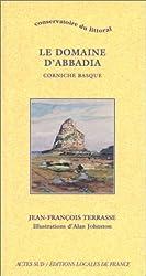 Le Domaine d'Abbadia : corniche basque