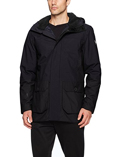 Helly Hansen Killarney Parka Black S