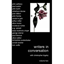 Writers in Conversation: v. 2: With Christopher Bigsby