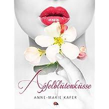 Apfelblütenküsse (German Edition)