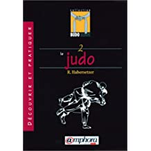 Budoscope, tome 2 : Découvrir le Judo