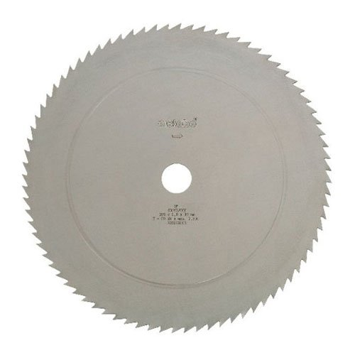 METABO - HOJA SIERRA ACERO VANADIO CV 315X30 56KV