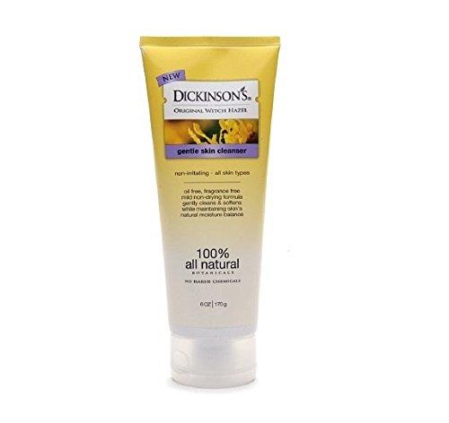Dickinson's Gentle Skin Cleanser