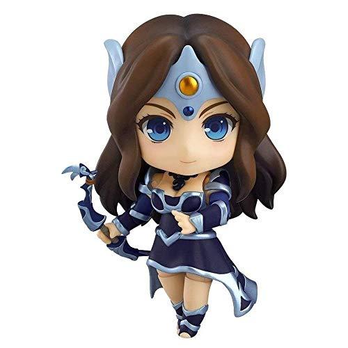 Cosplay 2 Dota Kostüm - MA SOSER Dota 2 Mirana Nendoroid Action Figure