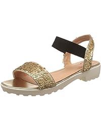 CL by Carlton London Women's Pearla Fashion Sandals
