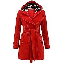 suchergebnis auf f r roter mantel mit kapuze. Black Bedroom Furniture Sets. Home Design Ideas