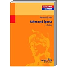 Athen und Sparta (Geschichte Kompakt)