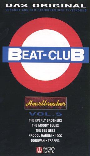 Beat Club Vol. 5 - Heartbreaker