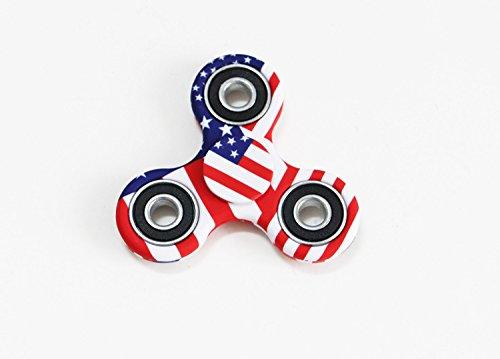 Preisvergleich Produktbild Fidget Spinner (1) Amerika