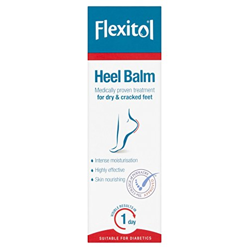Flexitol Heel Balm Review