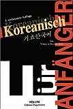Koreanisch für Anfänger: Lehrbuch ohne Kassetten