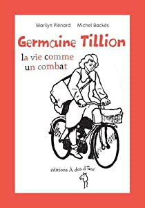 "Afficher ""Germaine Tillion"""