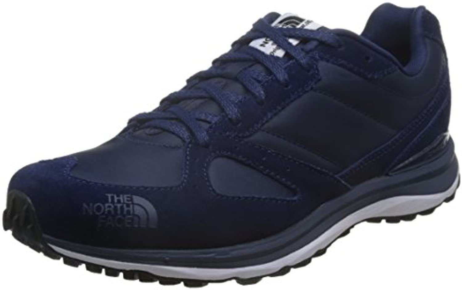 The North Face Traverse TR Hombre Zapatos de Nailon Azul 2017