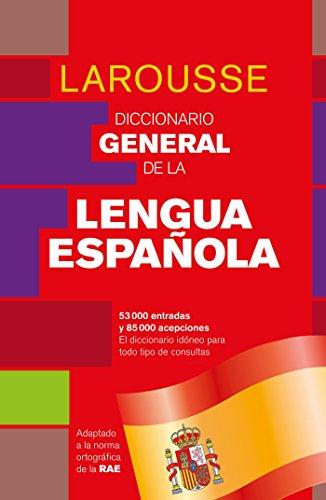 Diccionario general de la Lengua Española (Dictionnaires monolingues espagnols) por Collectif