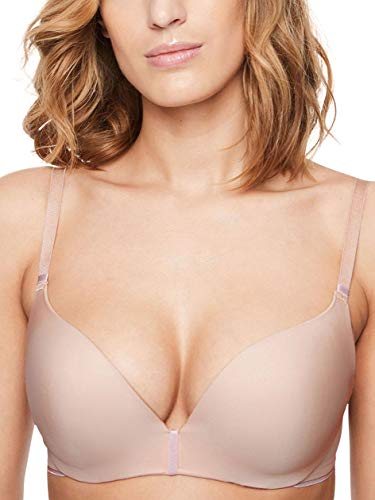 Chantelle Absolute Invisible Push-up Donna, (Beige Doré 1n), 4C (Taglia Produttore: 85C)
