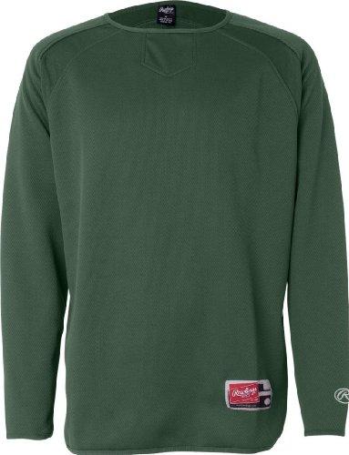 Broken Herz-Symbol auf American Apparel Fine Jersey Shirt Grün