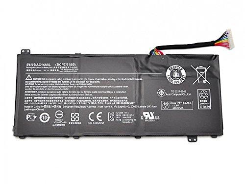 Akku für Acer Aspire Nitro VN7-591G Serie (51Wh original)