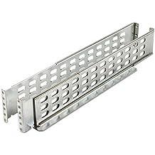 """APC Kit de rails pour armoire Gris 19"""" SURTRK2"""