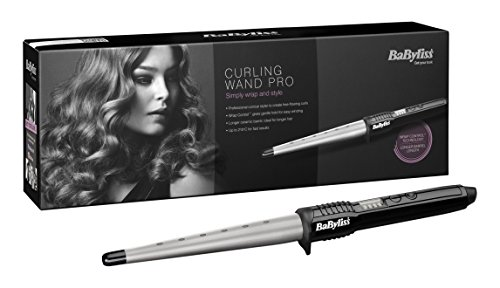 BaByliss 2285CU Curling Wand Pro