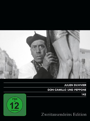 Bild von Don Camillo & Peppone. Zweitausendeins Edition Film 142
