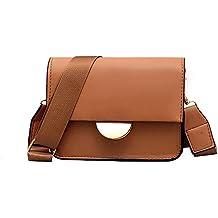 la mejor actitud f8f0d 148b0 Amazon.es: bolsos purificacion garcia mujer