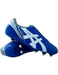 Asics Tigreor IT, Zapatillas para entrenamiento fútbol Hombre