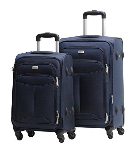 41R6ZNizMwL - Alistair - Juego de maletas  adultos unisex