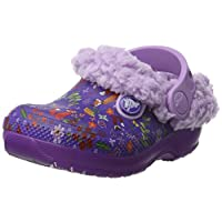 Crocs Classic Blitzen Iii Graphic Kids Clogs