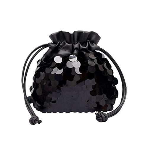 Mitlfuny handbemalte Ledertasche, Schultertasche, Geschenk, Handgefertigte Tasche,Frauen pailletten bunte prinzessin bling umhängetasche umhängetasche umhängetasche
