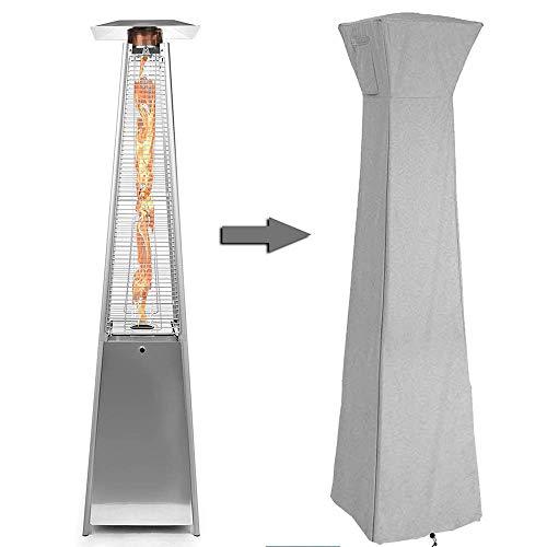 FGASAD Veranda - Funda para Calentador de Patio