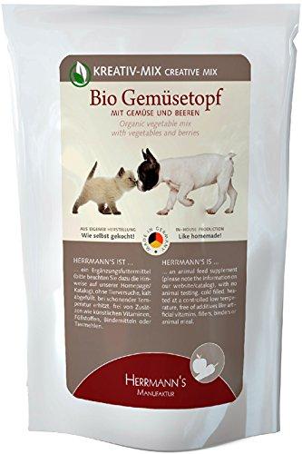 Herrmann's Bio Gemüsetopf 150g