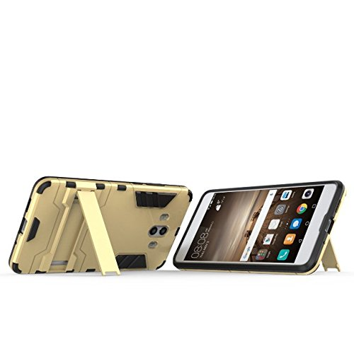 CHcase Cover Mate 10, Cover Huawei Mate 10, 2 in 1...