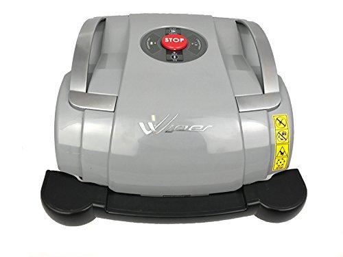 Mähroboter Wiper Blitz 2.0 für ca. 400 qm, Modell 2017