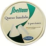 ijsalut - quesitos porciones b/c sbelium dietisa 8 u.