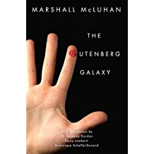 [The Gutenberg Galaxy: The Making of Typographic Man] (By: Marshall McLuhan) [published: July, 2011]